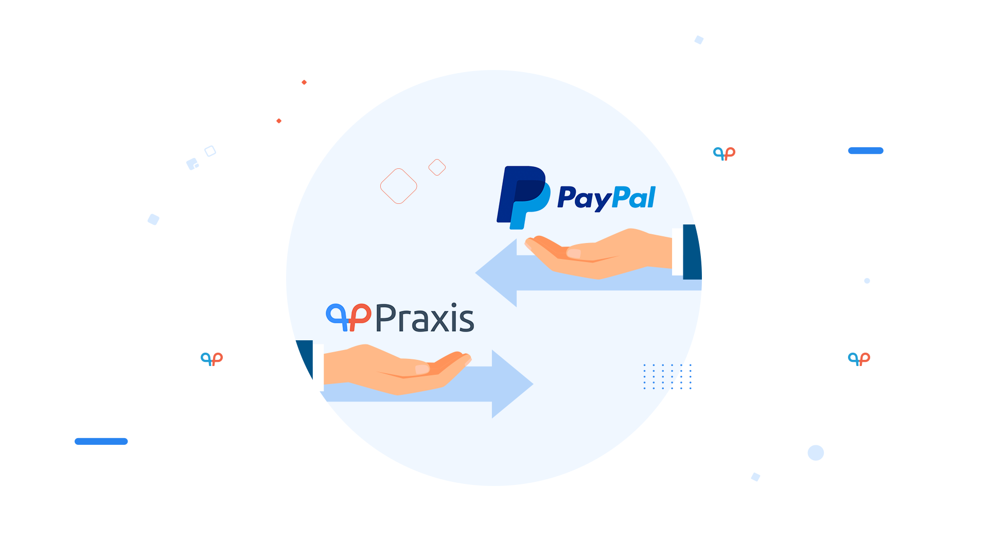 Paypal and Praxis